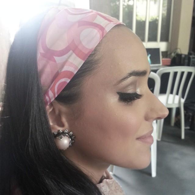 Maquiagem Publicidade maquiador(a)