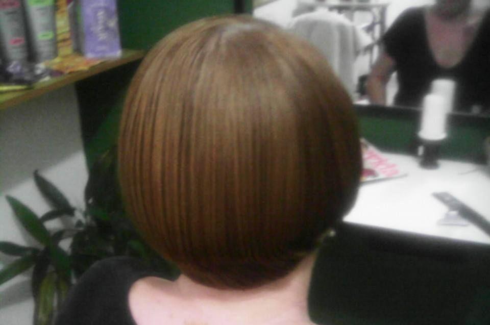 corte e Progressiva cabeleireiro(a)