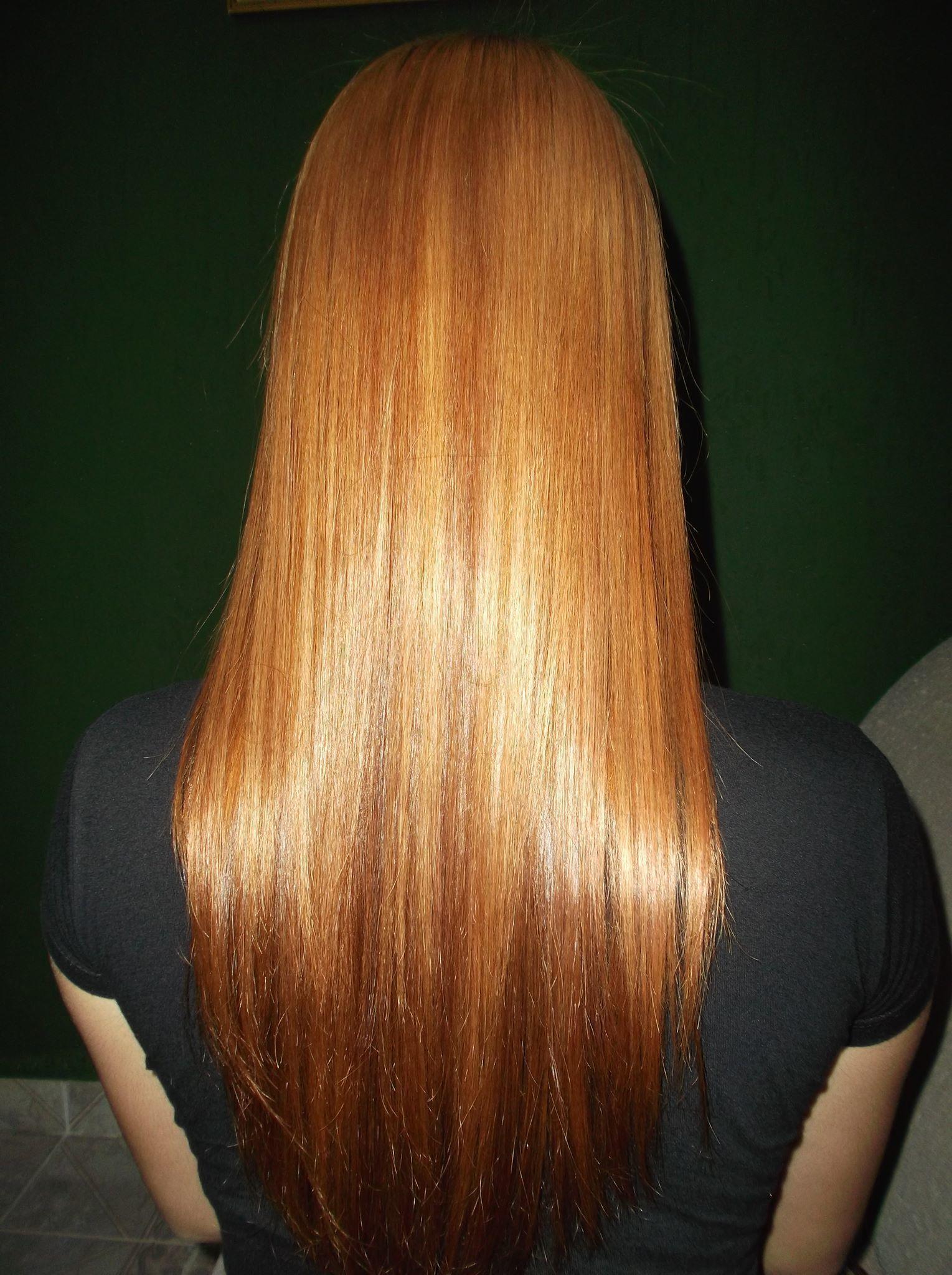 Hidratação e Corte cabeleireiro(a)