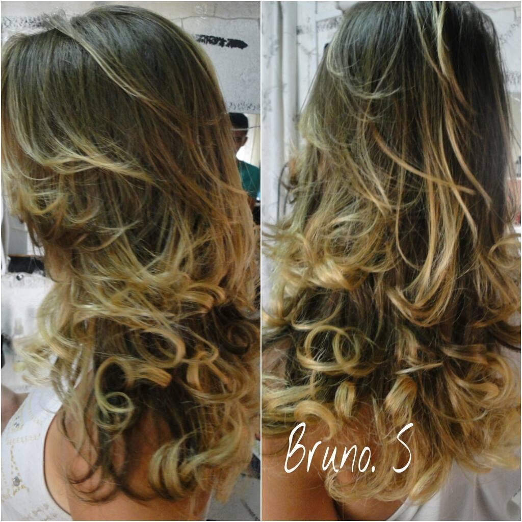 Salão Arrazus  cabelo cabeleireiro(a)