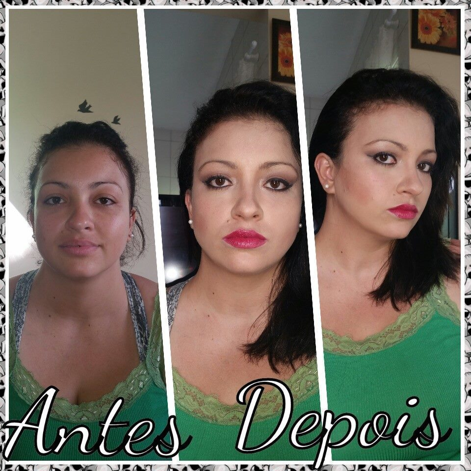 Cliente 2 maquiador(a)