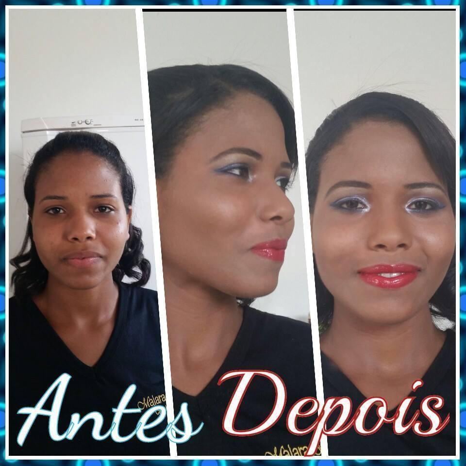 Cliente 3 maquiador(a)
