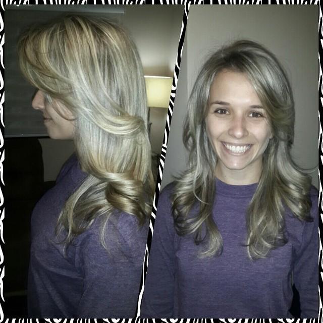 mechas cabeleireiro(a) docente / professor(a)
