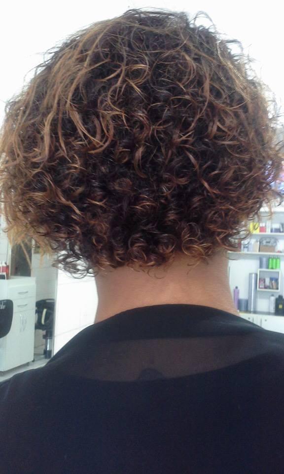 curtinho básico auxiliar cabeleireiro(a)