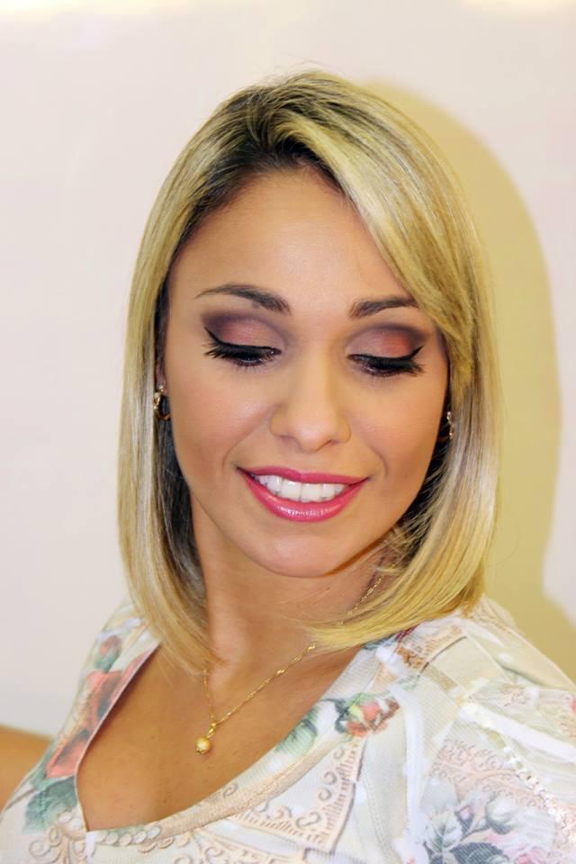 maquiagem maquiador(a) docente / professor(a) recepcionista