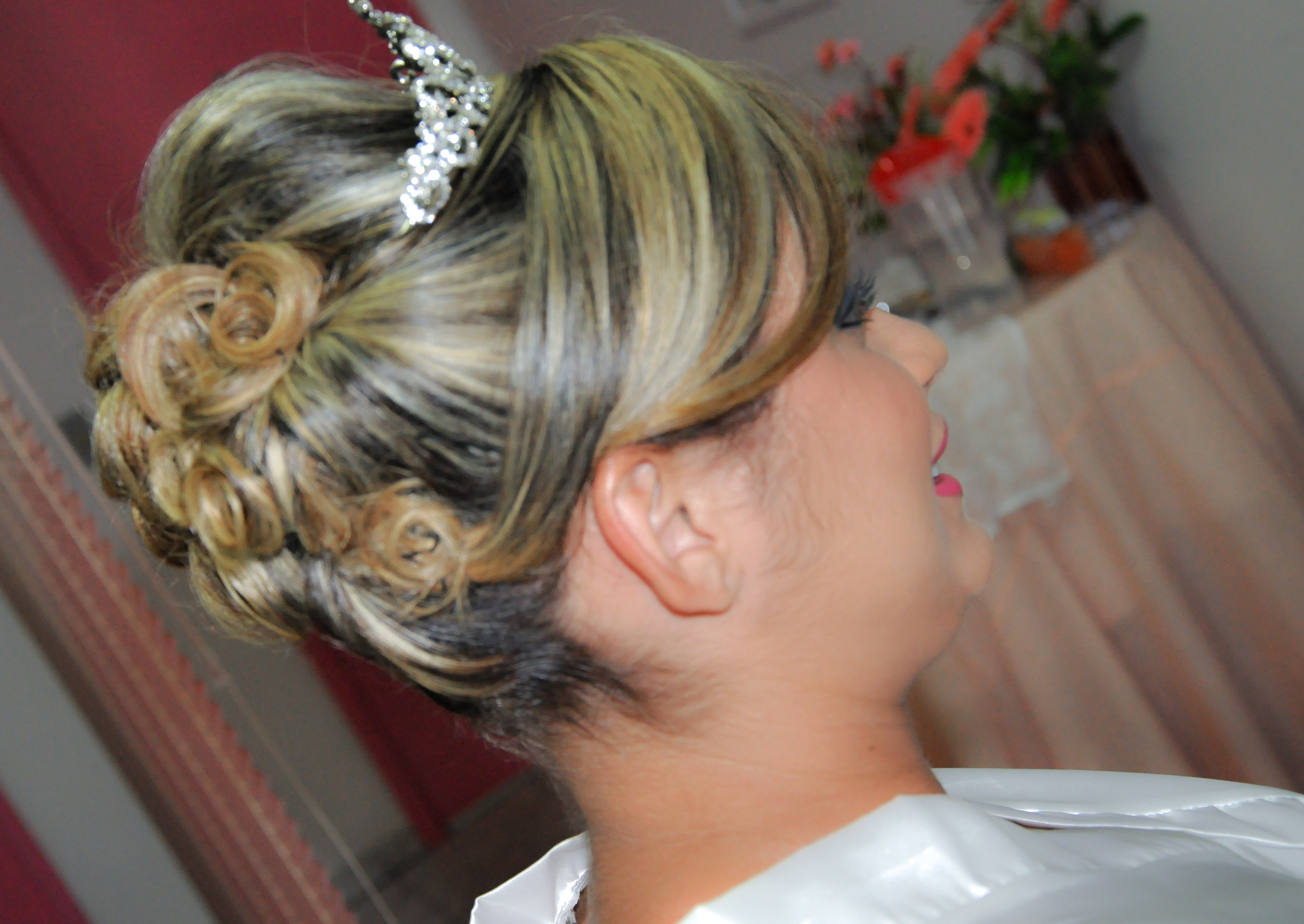 cabelo maquiador(a) docente / professor(a) recepcionista