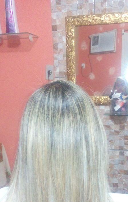 LUZES cabeleireiro(a)
