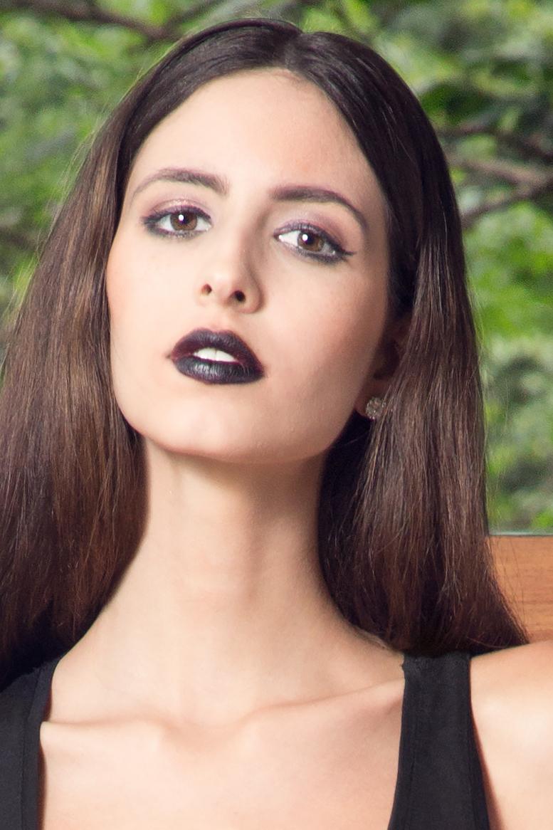 Jenessequá - Lookbook maquiagem maquiador(a)