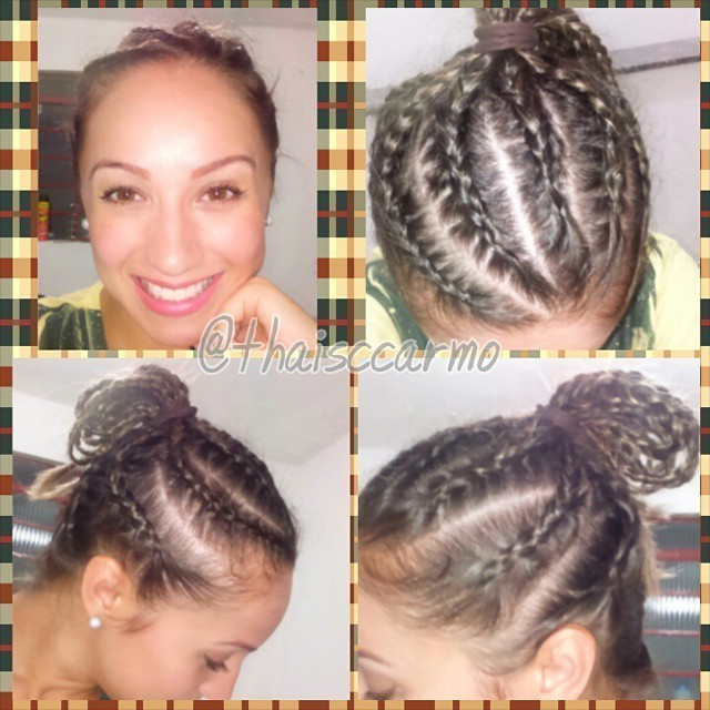maquiador(a) cabeleireiro(a)