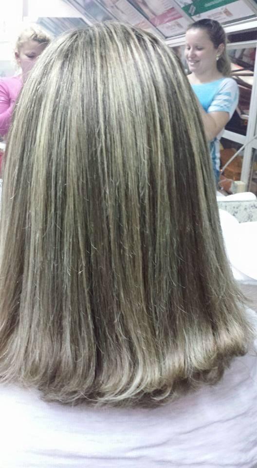 Sempre  bela  cabeleireiro(a)