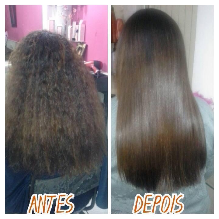 Progressiva! cabeleireiro(a)
