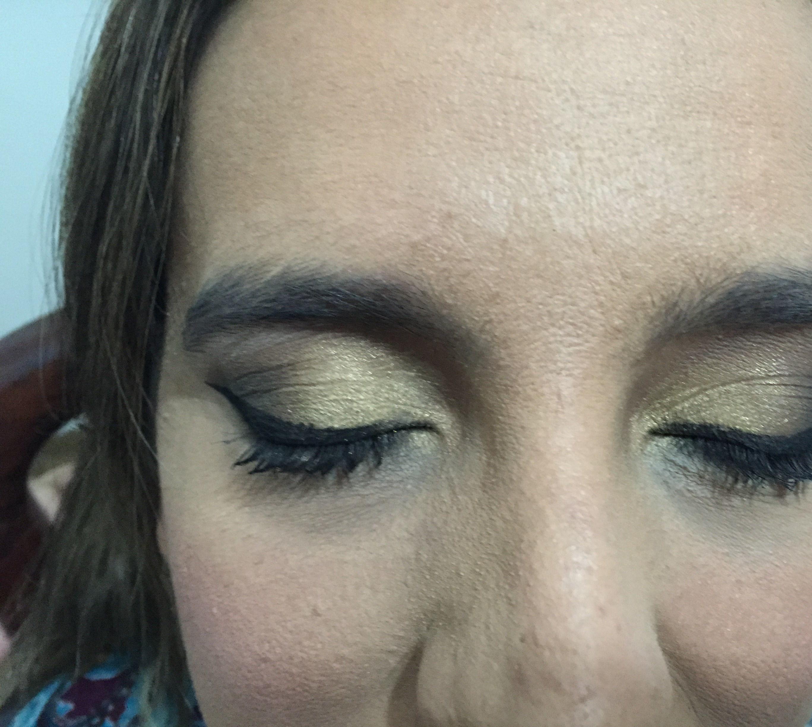 esteticista maquiador(a)