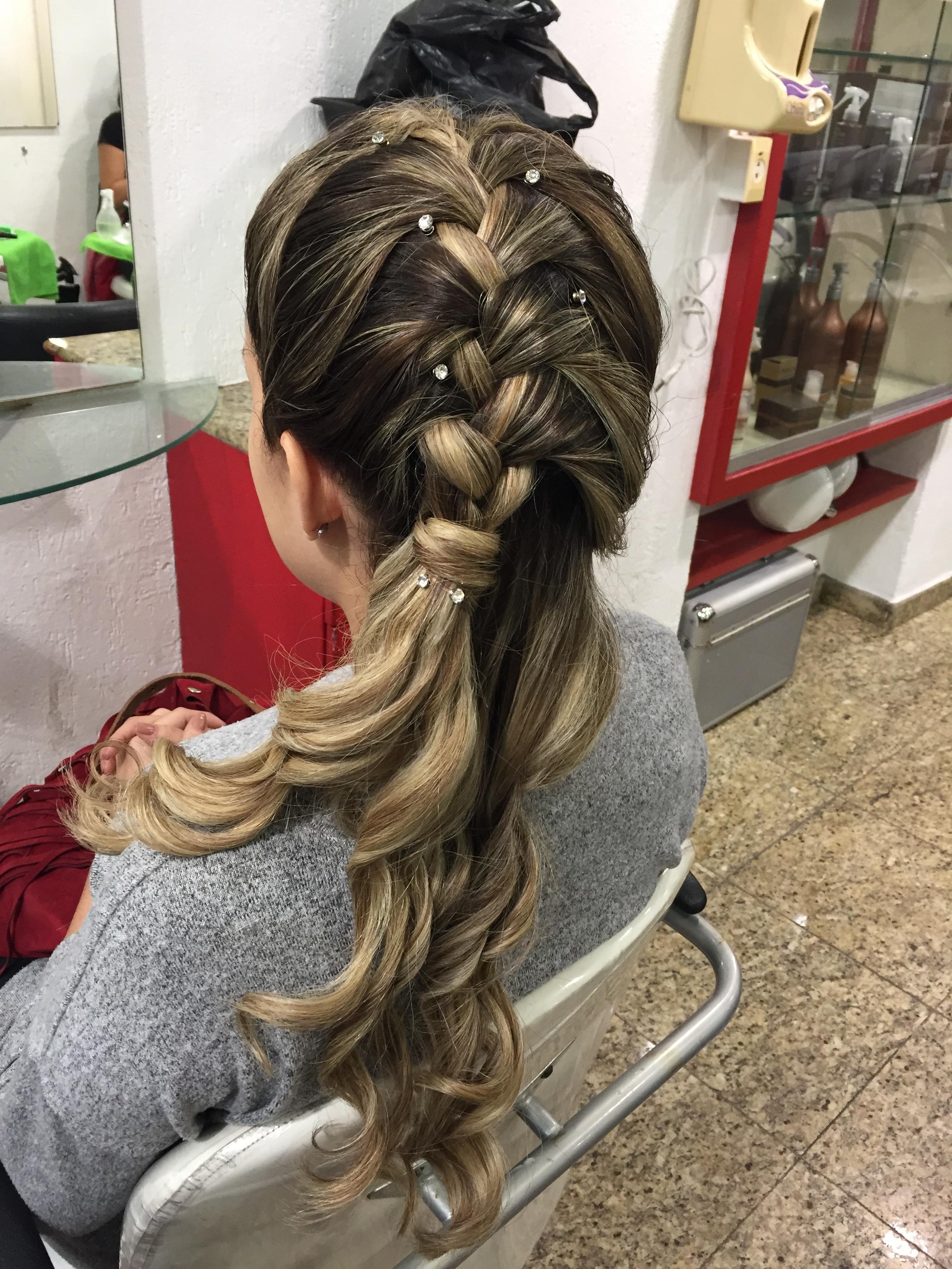cabelo esteticista maquiador(a)