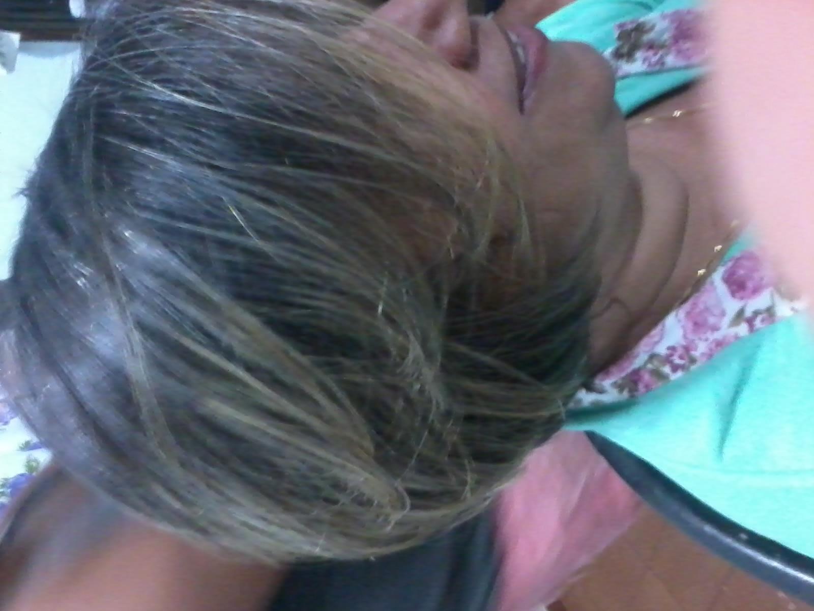corte chanel cabeleireiro(a)