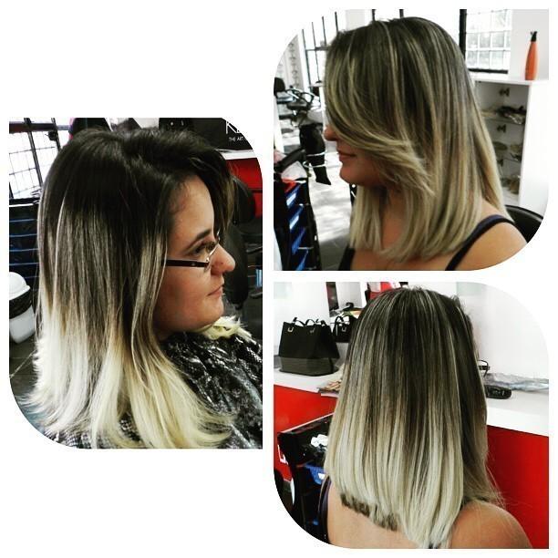 RETOQUE RAIZ cabeleireiro(a) docente / professor(a)