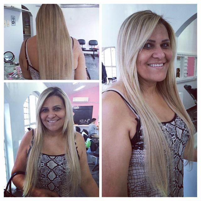 MEGA E LOIRO  cabeleireiro(a) docente / professor(a)