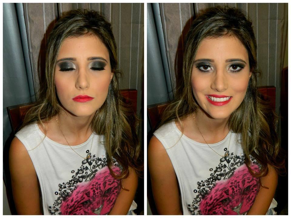 Maquiagem para FORMANDAS maquiagem maquiador(a)