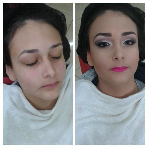 maquiador(a) secretário(a) recepcionista