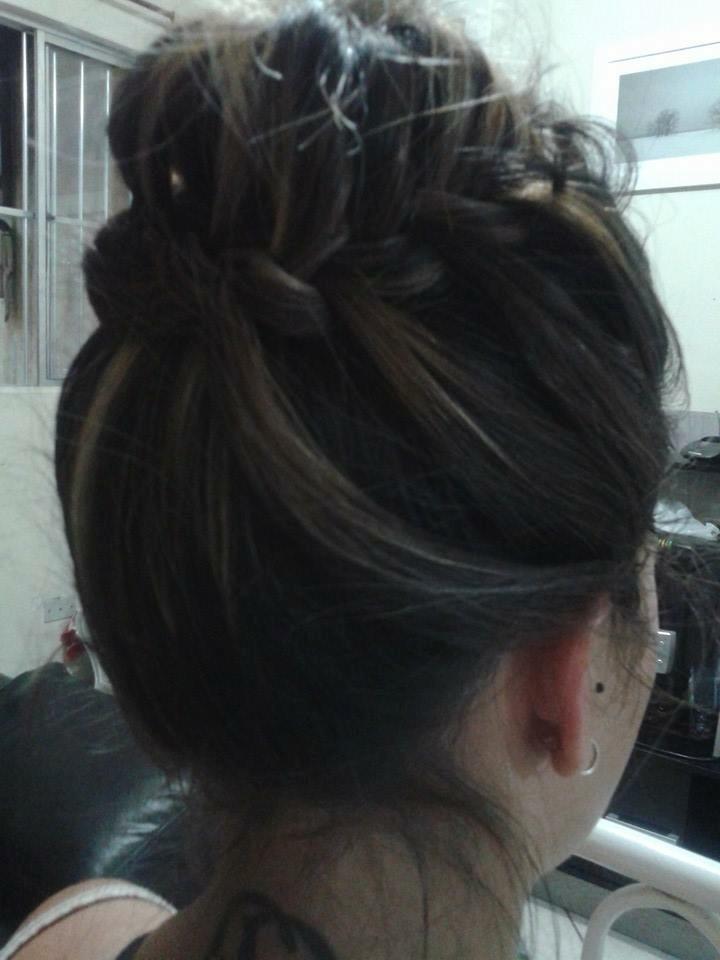 auxiliar cabeleireiro(a) recepcionista atendente