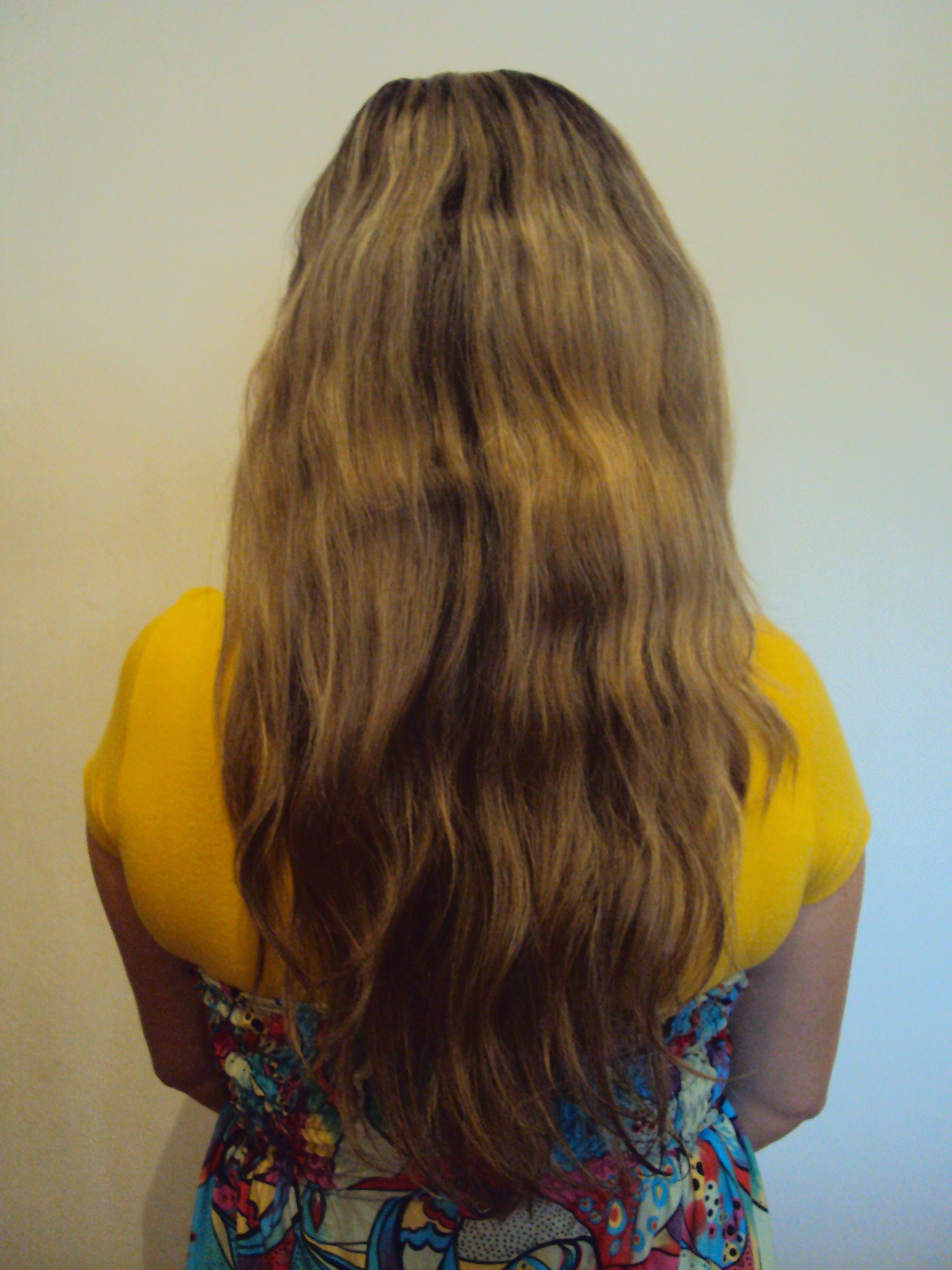 ANTES  MARROQUINA cabeleireiro(a) recepcionista designer de sobrancelhas depilador(a)