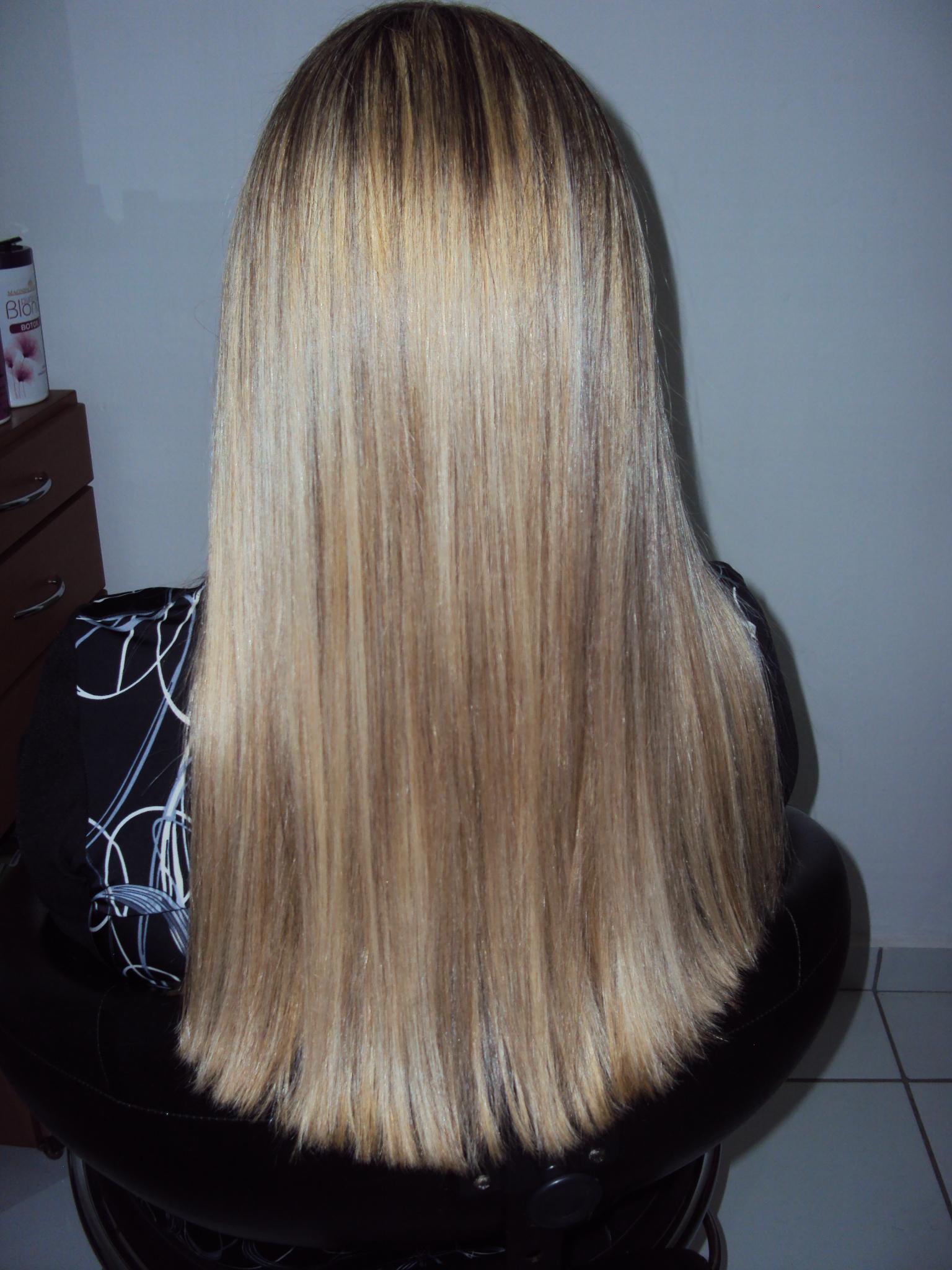 DEPOIS LUZES cabeleireiro(a) recepcionista designer de sobrancelhas depilador(a)
