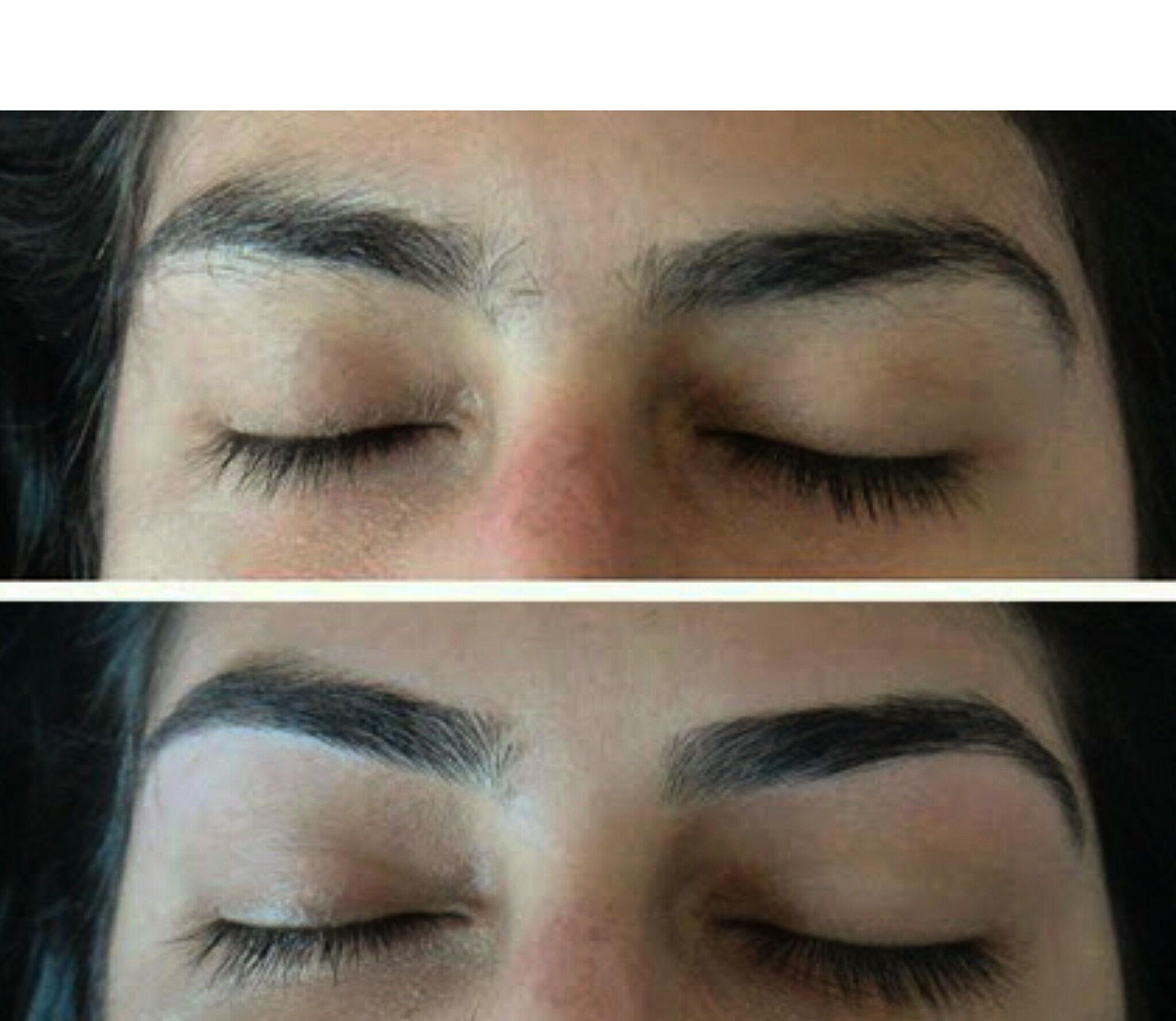 Design de Sobrancelhas  cabeleireiro(a) consultor(a) em imagem consultor(a) em negócios de beleza maquiador(a) stylist visagista produtor(a) designer de sobrancelhas