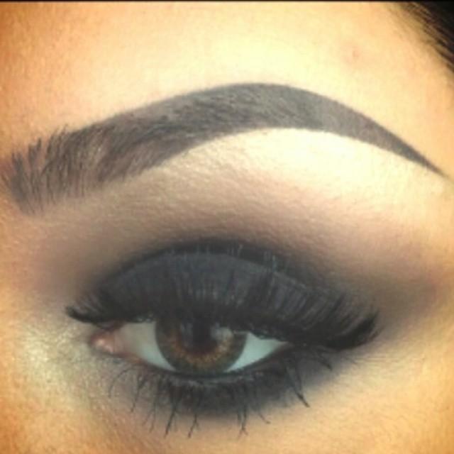 smokey eyes maquiador(a)