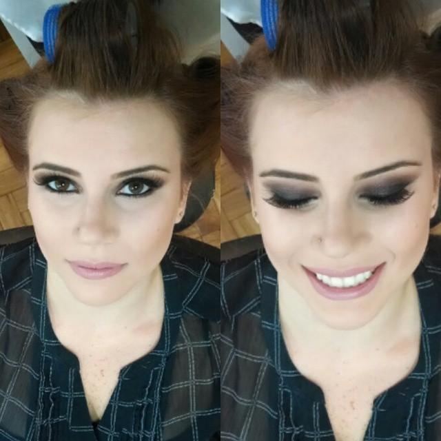 maquiagem maquiador(a) designer de sobrancelhas gerente comercial de vendas