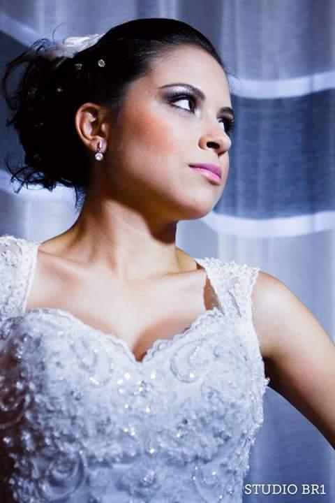 Make up Noiva Maquiagem clássica para noiva maquiagem maquiador(a) designer de sobrancelhas auxiliar cabeleireiro(a)
