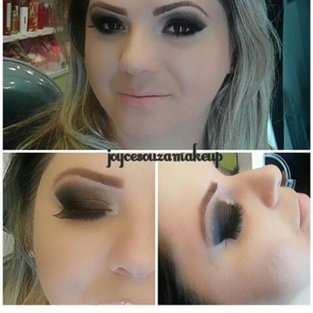 makeup festa maquiador(a)