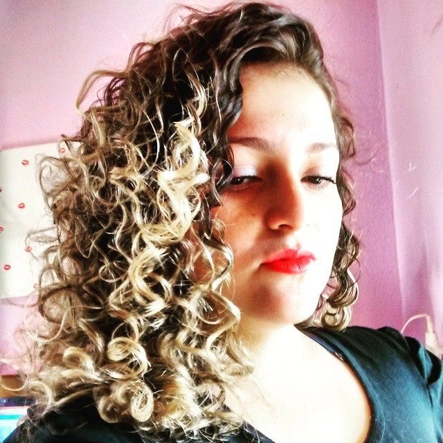 cabelo esteticista