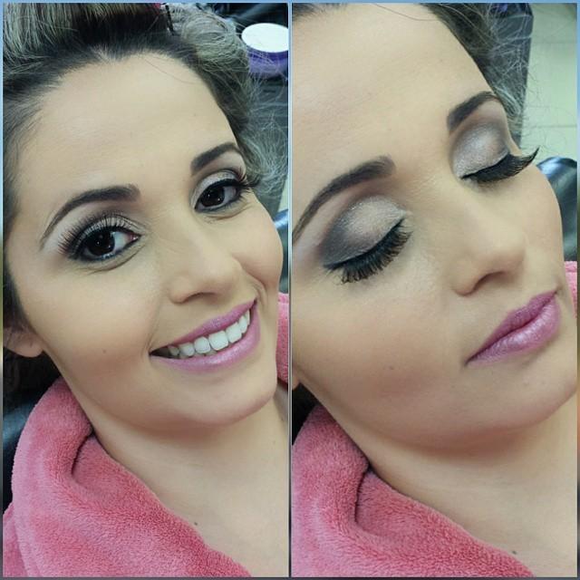 noiva delicada maquiador(a)