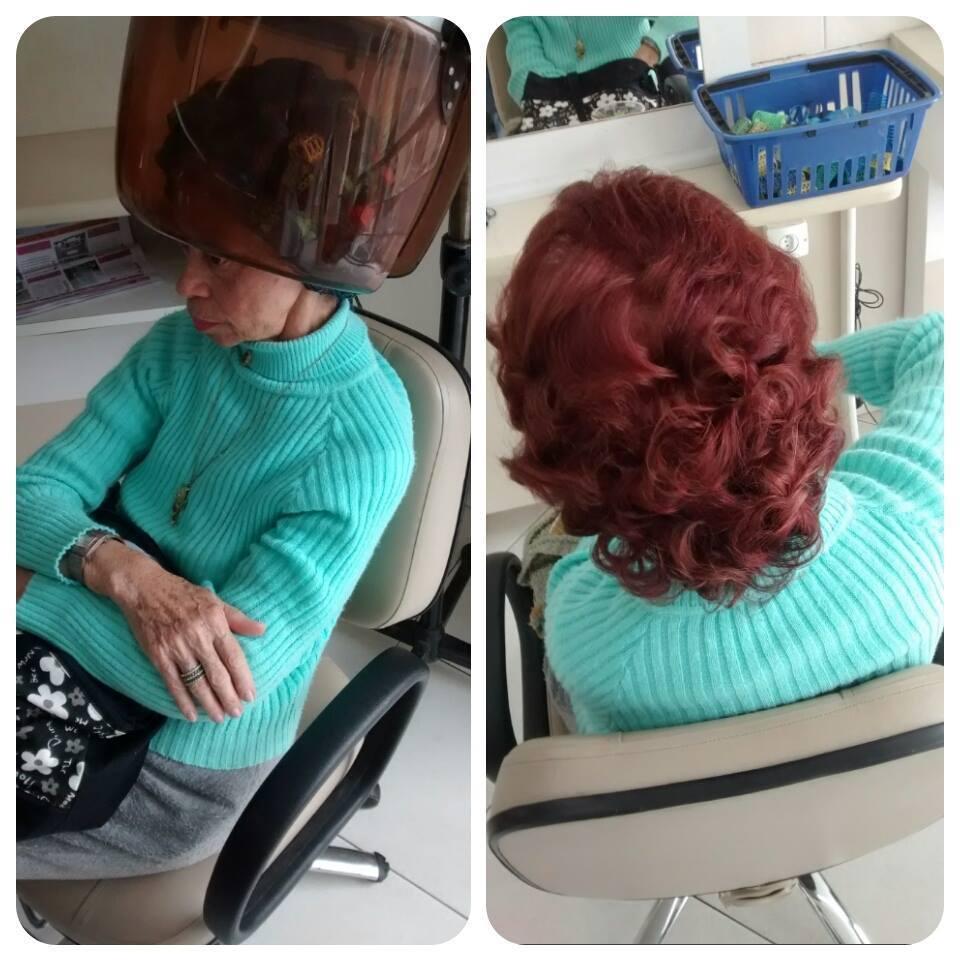 Enrolamento de Bobies auxiliar cabeleireiro(a)