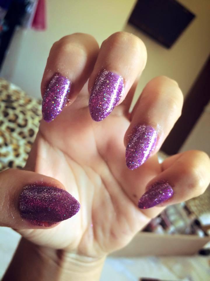 Nails As unhas eu faço com os meus produtos. Fica muito fofinho!