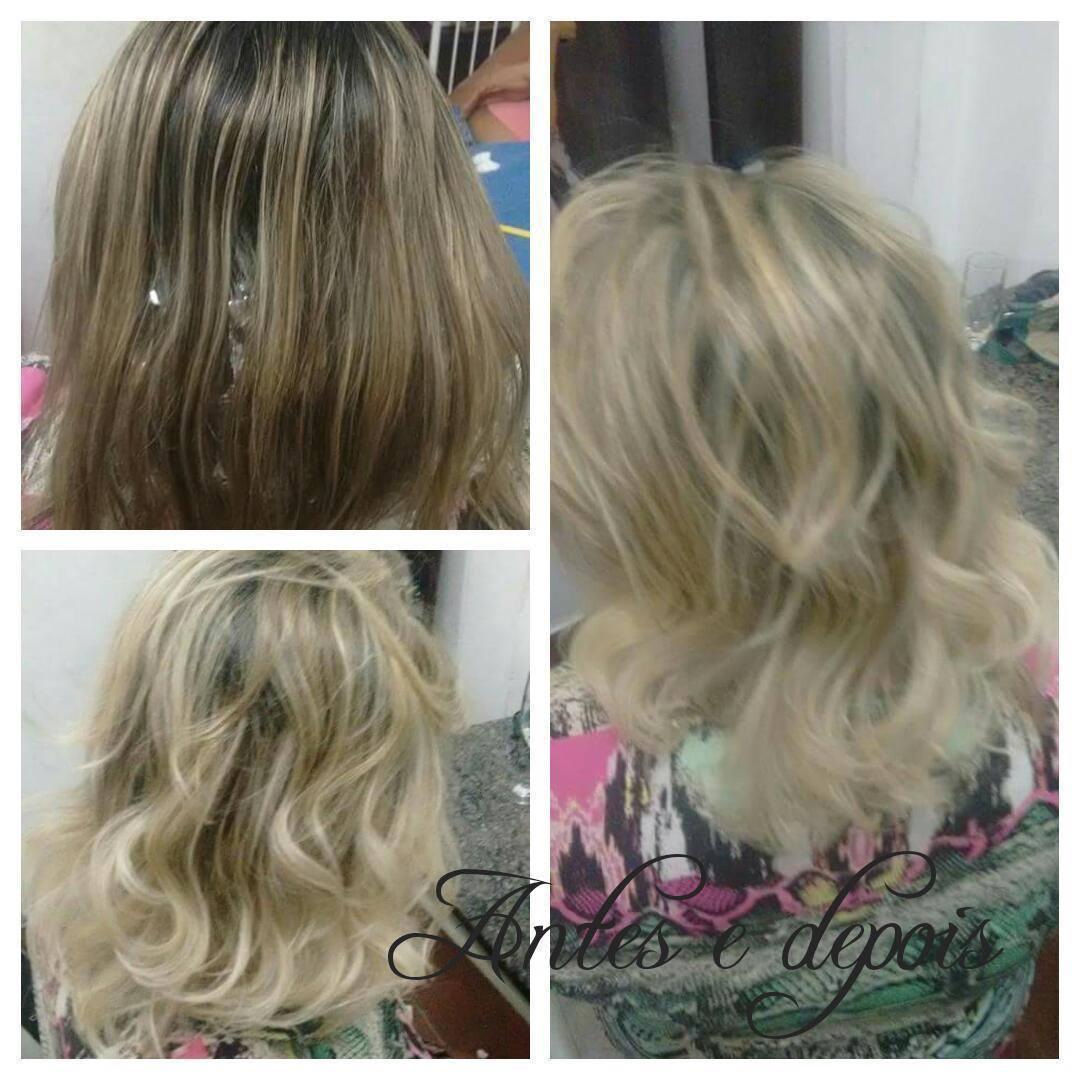 californianas   em tom 12\1 auxiliar cabeleireiro(a) depilador(a) designer de sobrancelhas manicure e pedicure cabeleireiro(a) escovista recepcionista