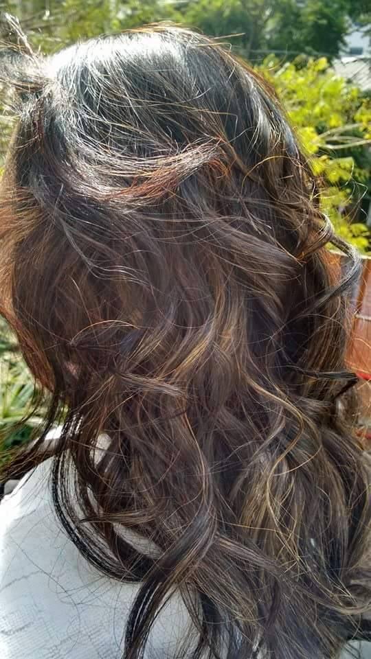 californianas   em tom 7.7  auxiliar cabeleireiro(a) depilador(a) designer de sobrancelhas manicure e pedicure cabeleireiro(a) escovista recepcionista