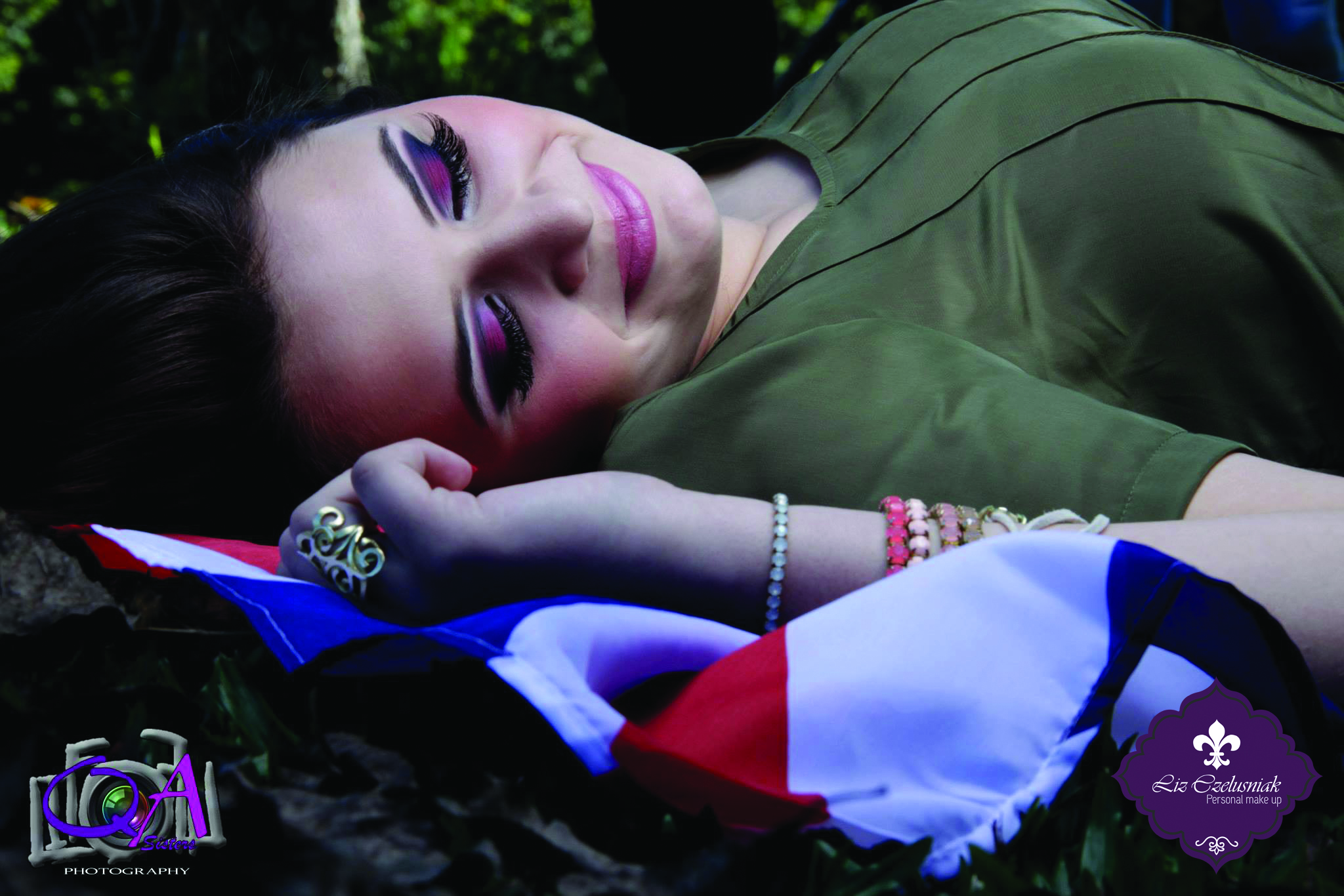 Trash  the dress - 15 anos / Make e Hair By Liz Czelusniak Make#cores#da#bandeira#azul#vermelho#branco#Ensaio#15Anos#MakePenteado#by#LizCzelusniak maquiagem  maquiador(a) cabeleireiro(a) designer de sobrancelhas