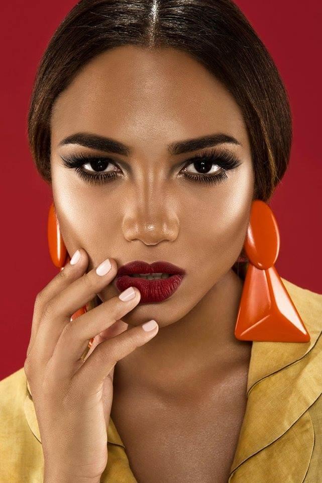 Bruna Inocencio por Daniella Alves, styling  de Dayana Molina e retouch de Octávio Duarte maquiagem  maquiador(a)