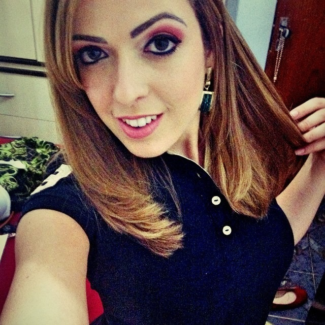 Michelle Andrade auxiliar administrativo