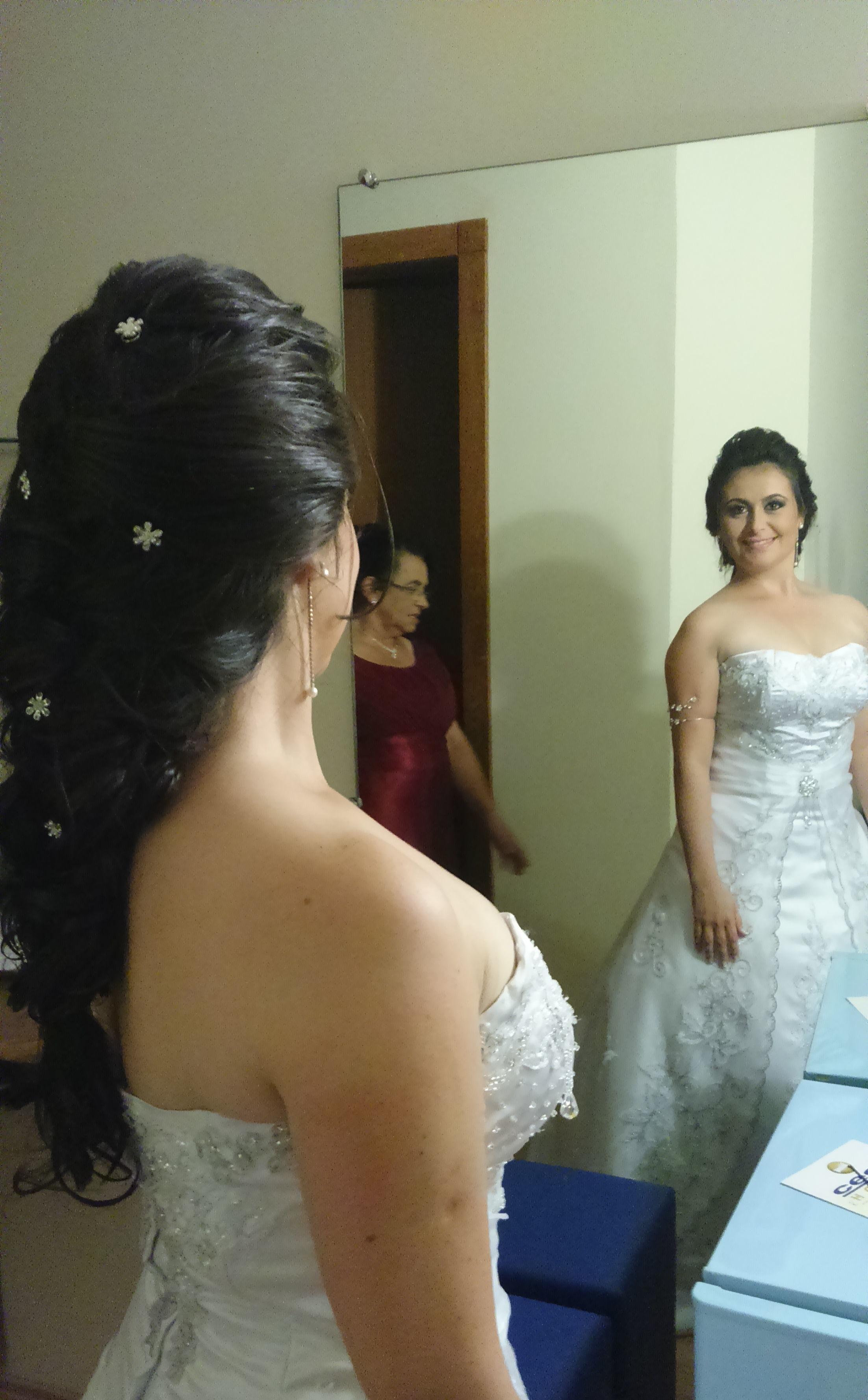 Noiva  maquiador(a) outros