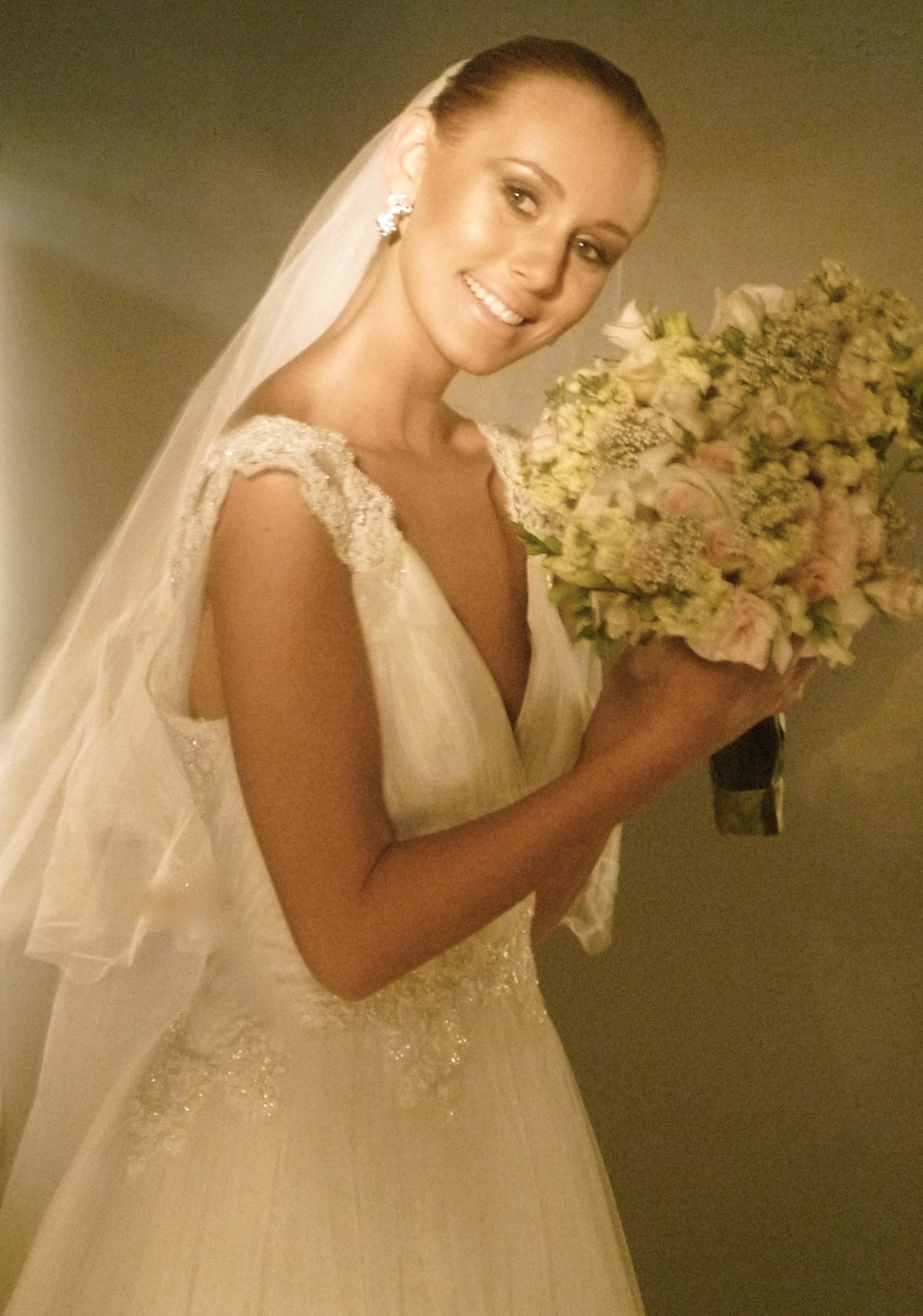 trabalho para a revista bella noiva  make/hair maquiador(a) cabeleireiro(a)