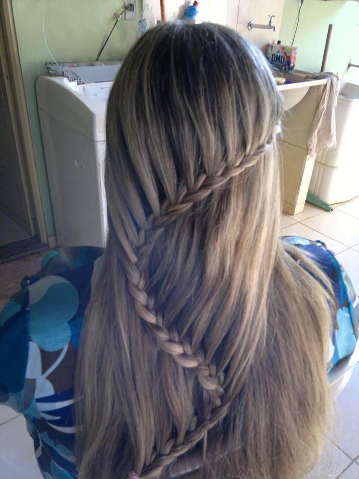 TRANÇA cabeleireiro(a)