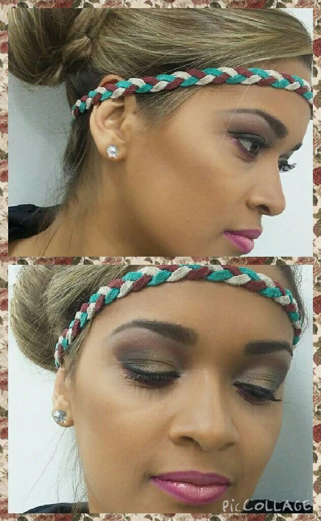 Madrinha Clássica  designer de sobrancelhas maquiador(a) consultor(a) em imagem