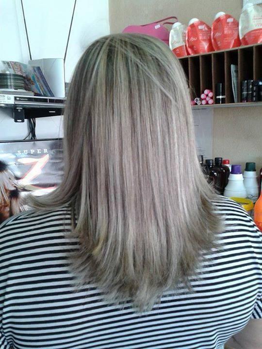 luzes - Maria Neta cabeleireiro(a)