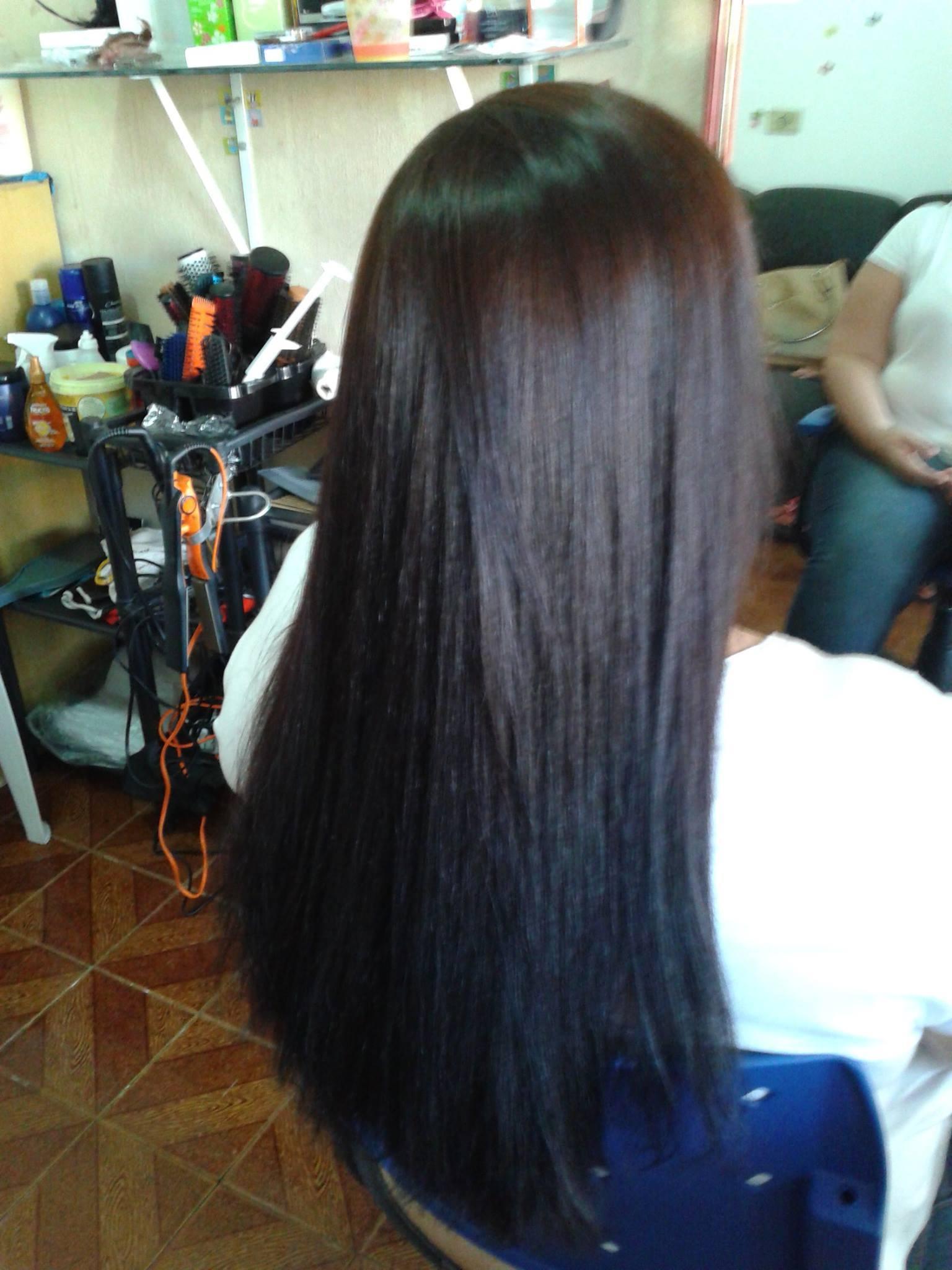 progressiva cabeleireiro(a)