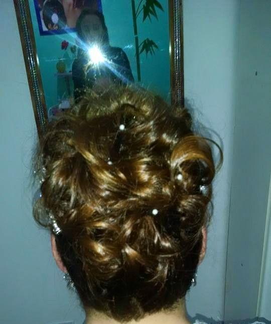 penteado maquiador(a)