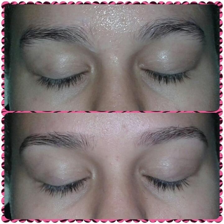 Designer de Sombracelha auxiliar cabeleireiro(a) designer de sobrancelhas
