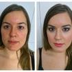 Maquiagem Maquiagem feita para formatura.