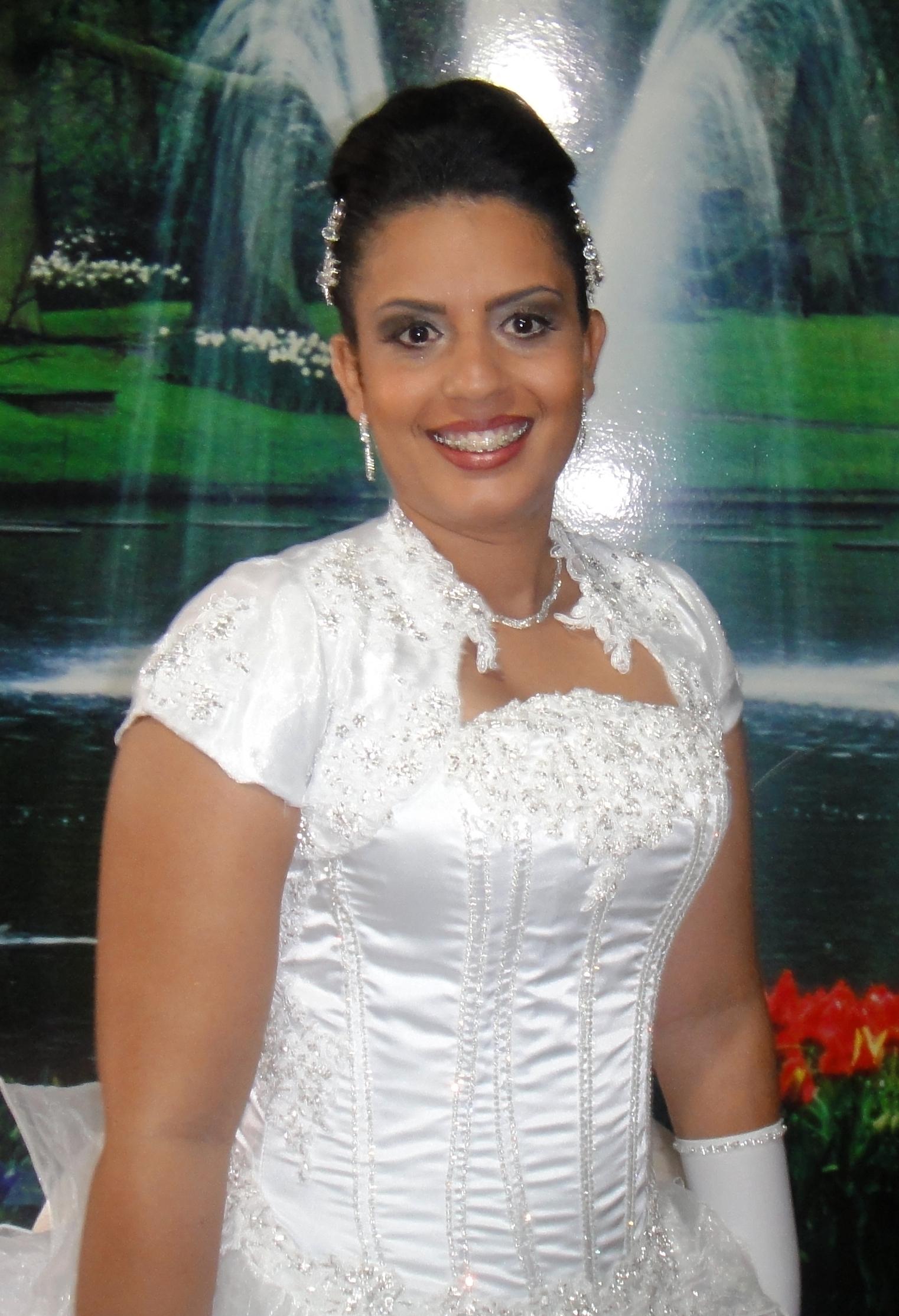 produção de noivas cabeleireiro(a) stylist / visagista