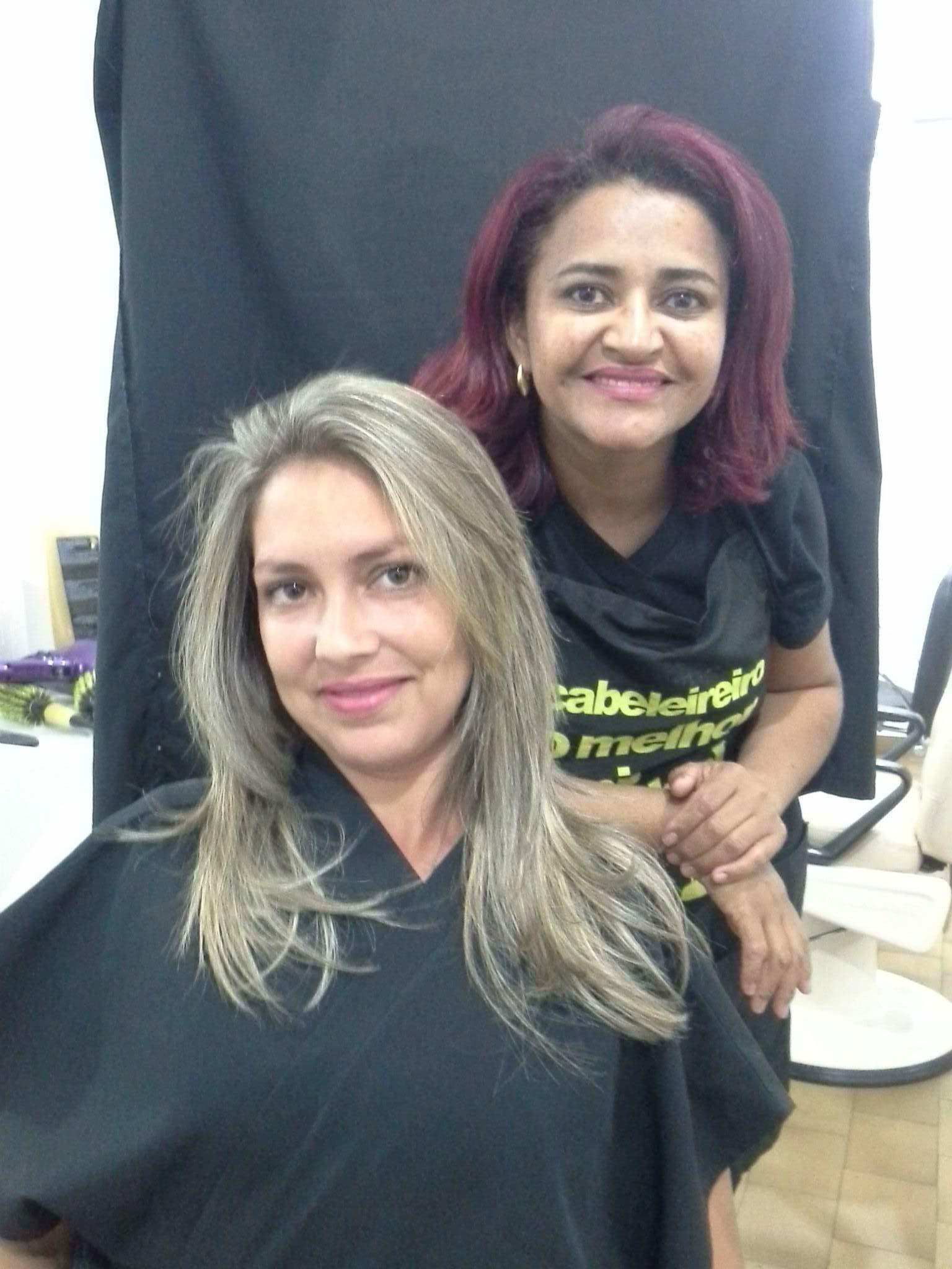mechas cabeleireiro(a) stylist / visagista